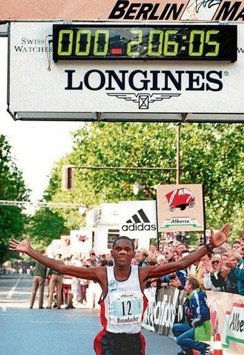 mejores maratonianos no africanos ronaldo da costa