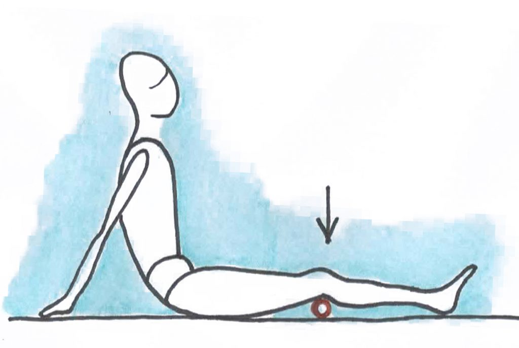 ejercicios para tendinitis rotuliana