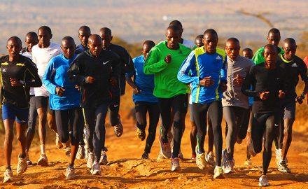 los mejores corredores