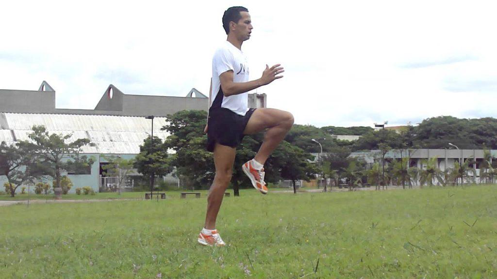 los mejores ejercicios de tecnica de carrera