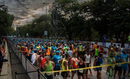 5 maneras de fallar en un entrenamiento para el maratón