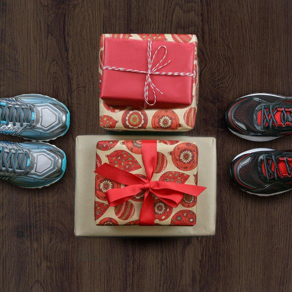 los mejores regalos para un corredor