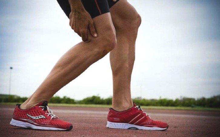 correr lesionado