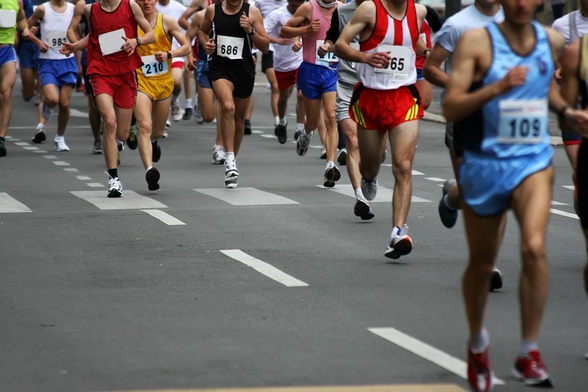 tu primer maraton
