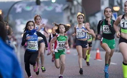 integración social atletismo
