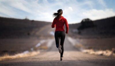 correr es malo