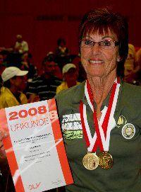 atletismo veterano femenino