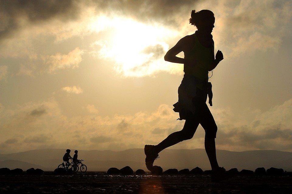 correr es barato
