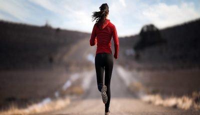correr 6 días