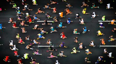 cualidades de un buen corredor