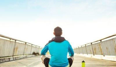 descansar una semana de correr