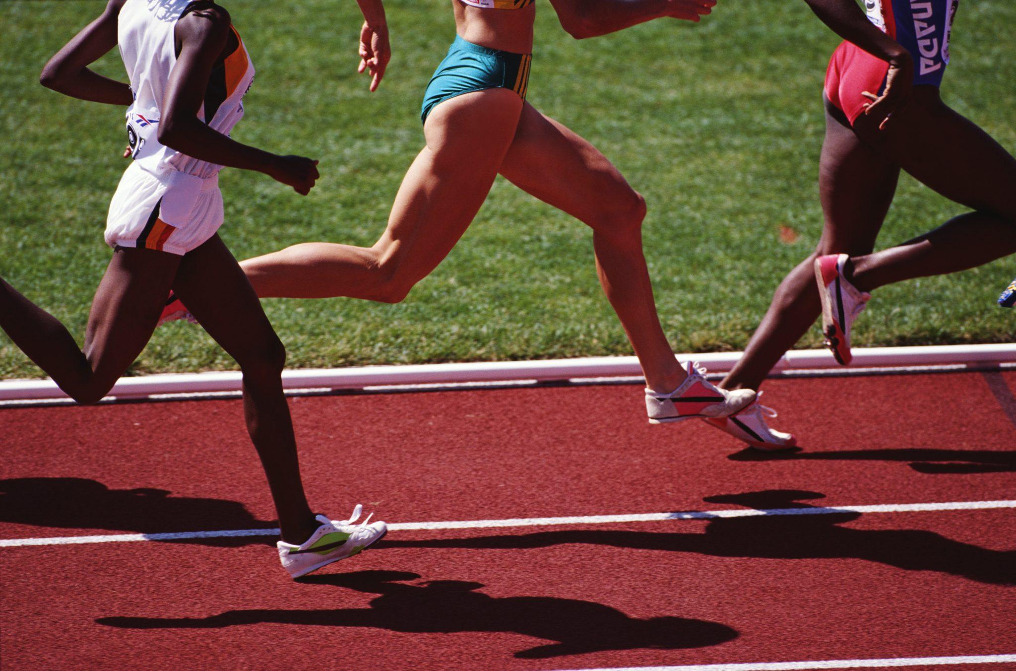 entrenamiento a ritmo controlado