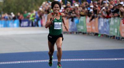 maraton como forma de vida