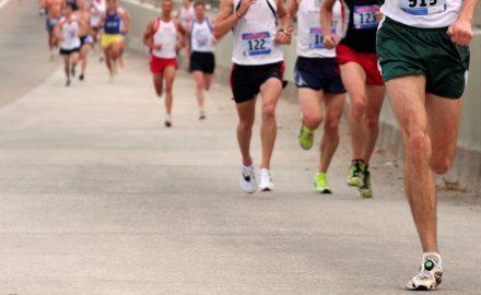bajar 3 horas en maratón