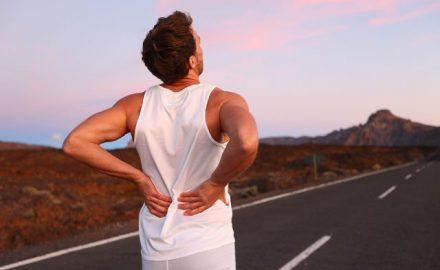 sobrecargas musculares continuas