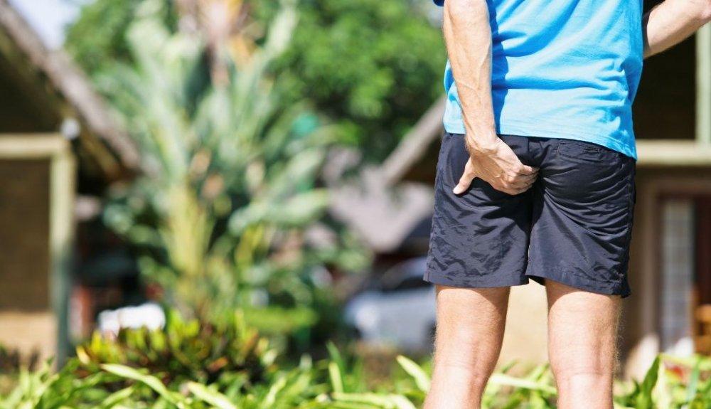 causas principales del dolor de glúteo en corredores