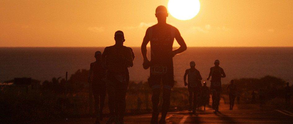 calor afecta al rendimiento en carrera