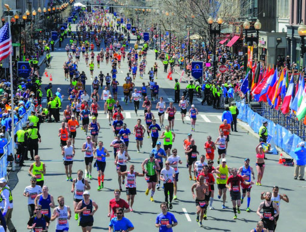 grandes maratones
