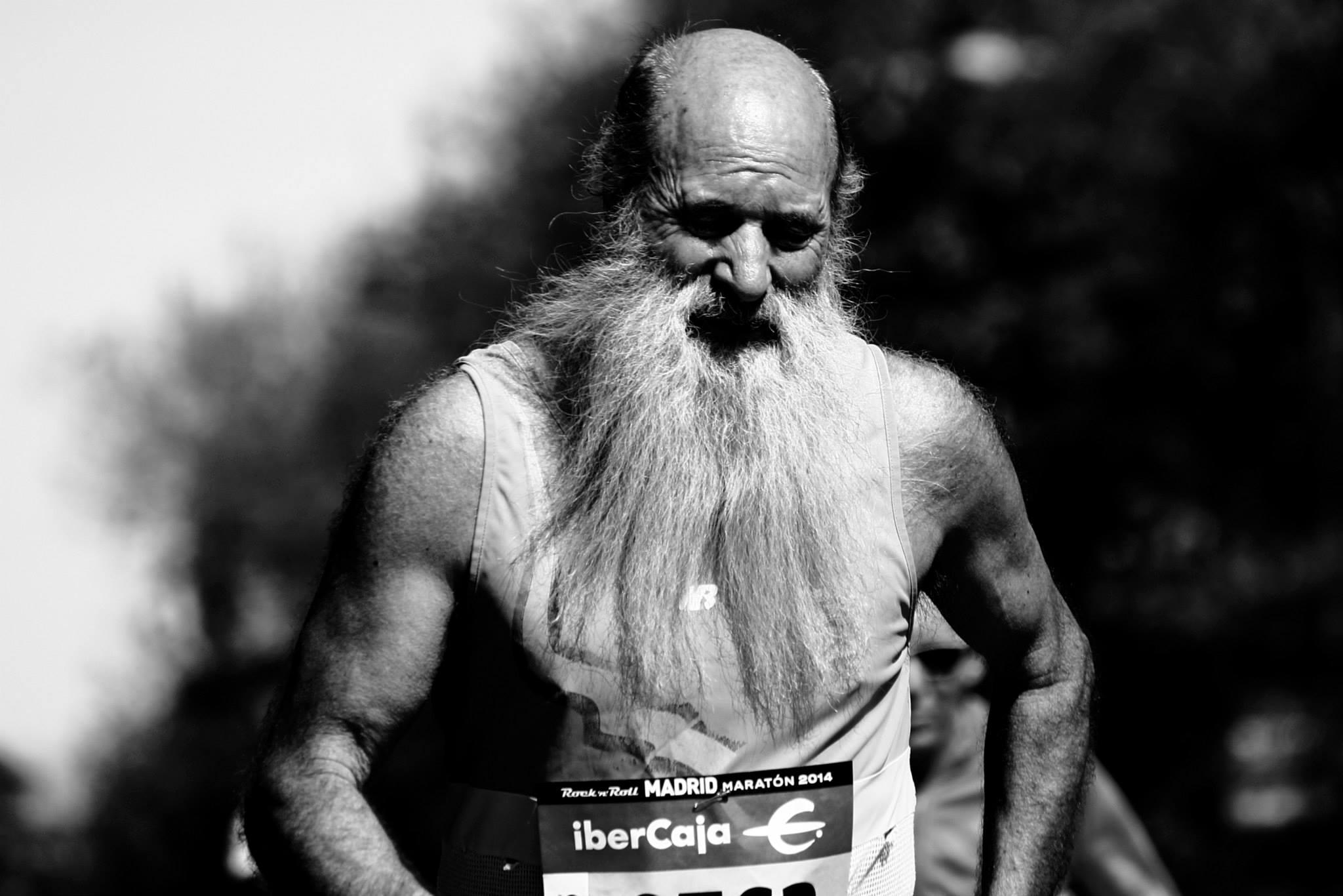 hasta que edad se puede correr en condiciones