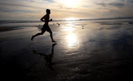 zapatillas de correr motivacion