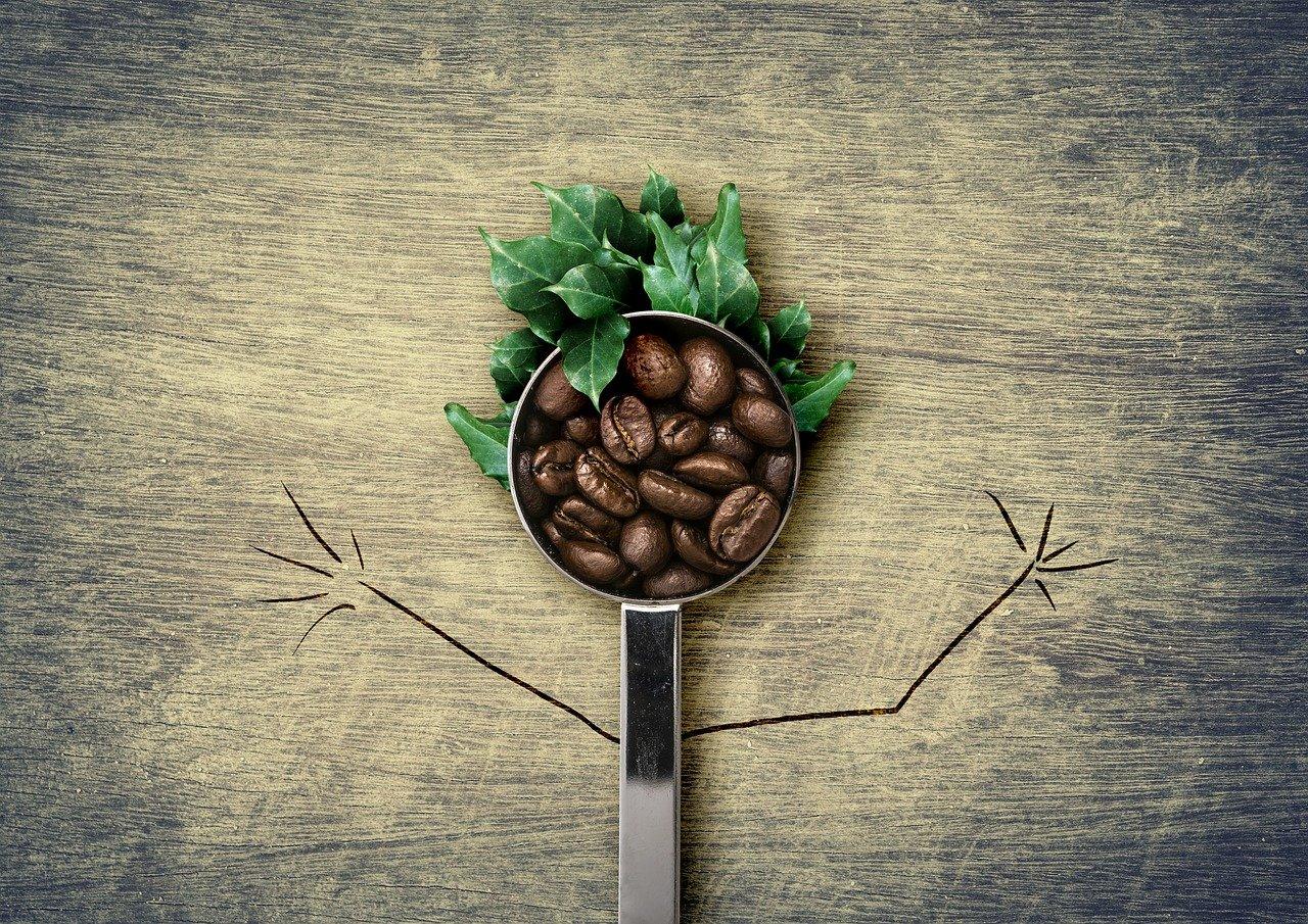 La cafeína en los corredores