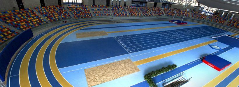 1500 metros pista coberta sabadell
