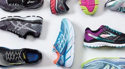 zapatillas para correr en pista de atletismo sin clavos