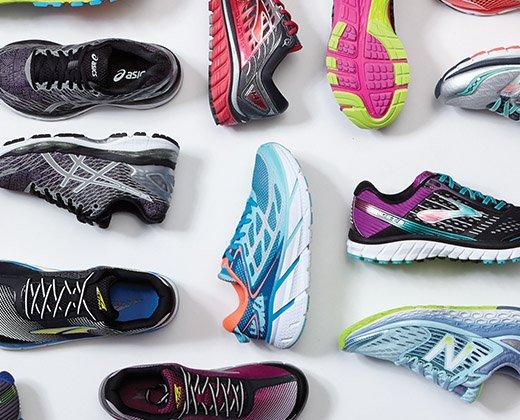 Las 4 mejores zapatillas para correr en pista de atletismo