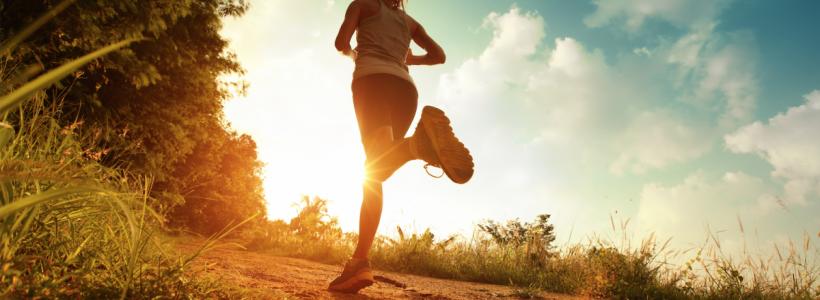 Mejora la marca en una temporada corriendo