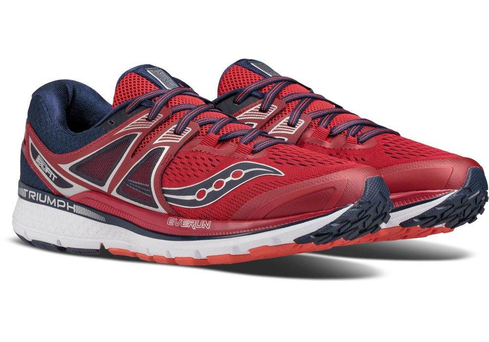 saucony triumph iso 3 las mejores zapatillas para correr