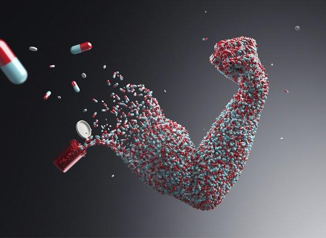 antiinflamatorios para correr sin dolor