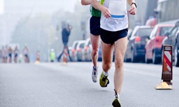 entrenar a menos de 5 minutos el kilómetro