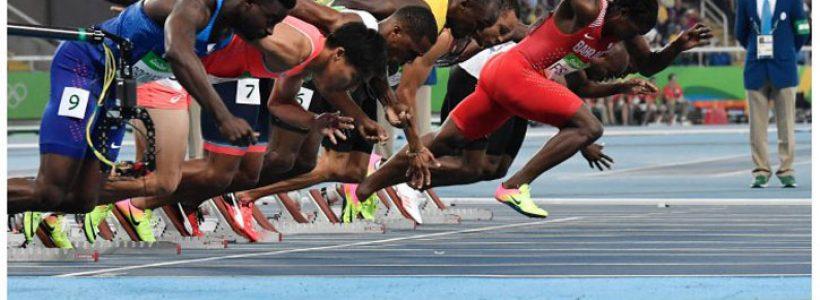 salidas en falso en el atletismo