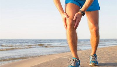 dolor de menisco rodilla corredor