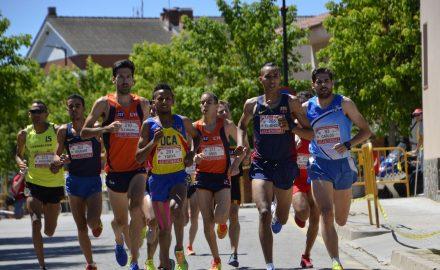 7a milla urbana de Sant Pere