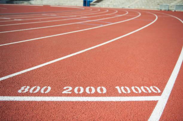 correr el 800 en menos de 2:20