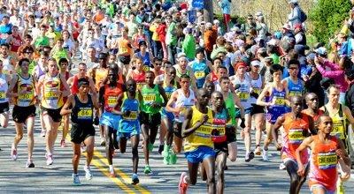 el gran negocio del running