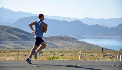 empezar a correr sin abandonar