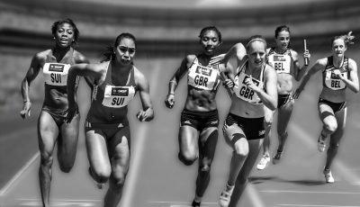 diferencias entre atletismo y running