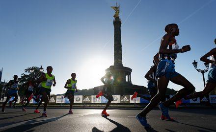 maratón de berlín 2018 cabeza de grupo