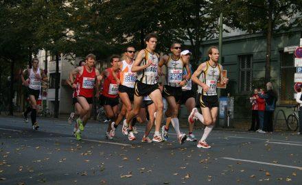 actitud y aptitud para una competición