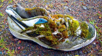cambiar las zapatillas de correr