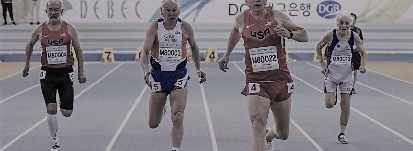 atleta veterano