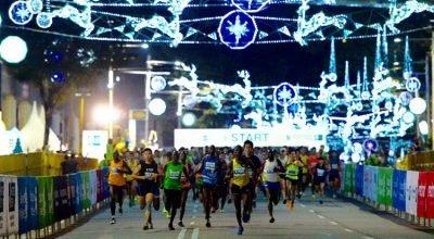 maratón de singapur