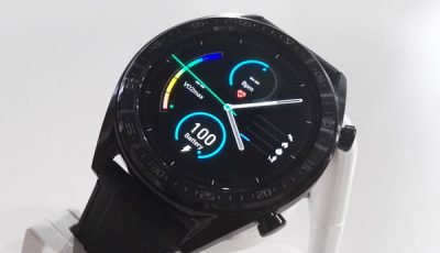 huawei watch gt sport smartwatch deportivo