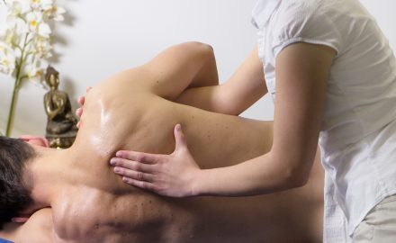 beneficios del masaje deportivo