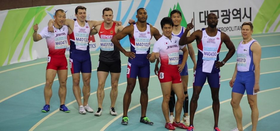 mundiales de atletismo master indoor