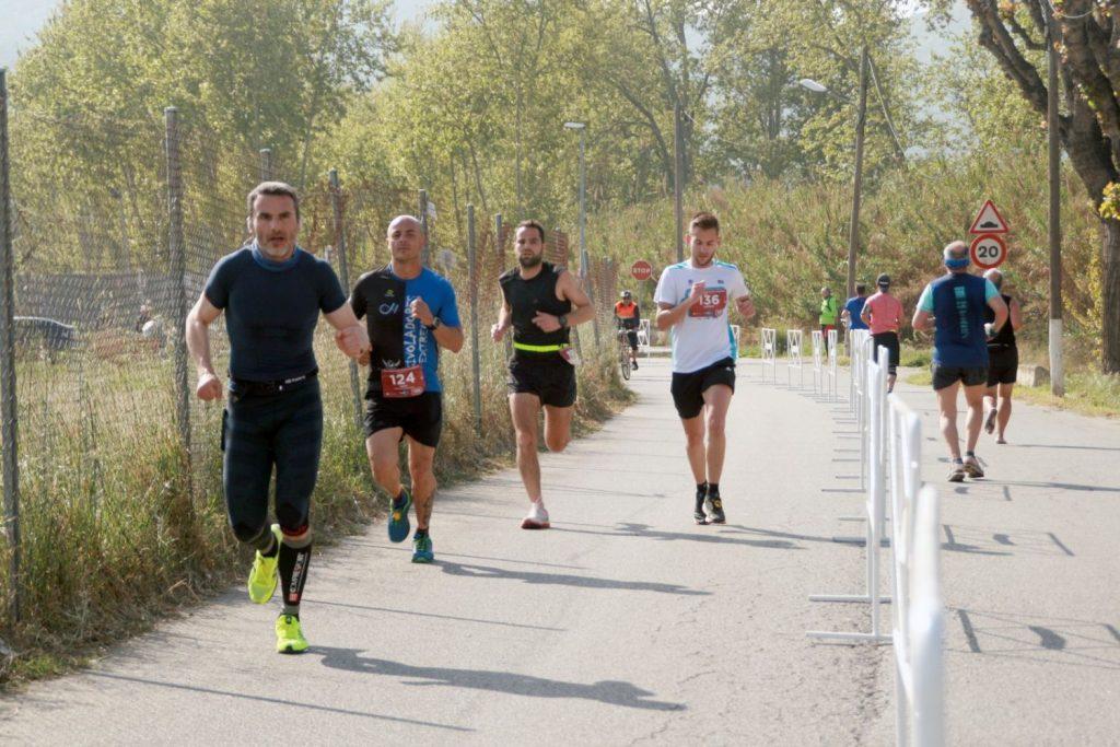 corredores cursa e la llagosta