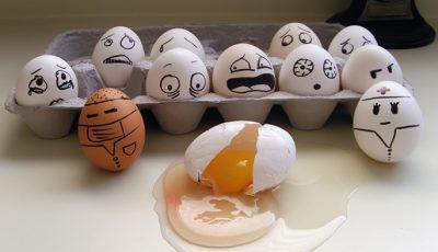beneficios huevos en deportistas