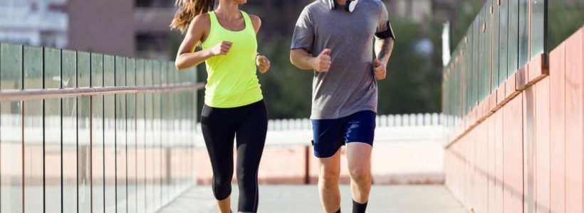 aprendiendo al correr lento